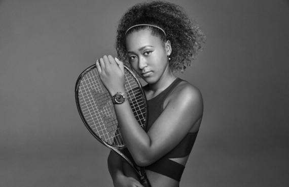 Naomi Osaka Tennisprofi