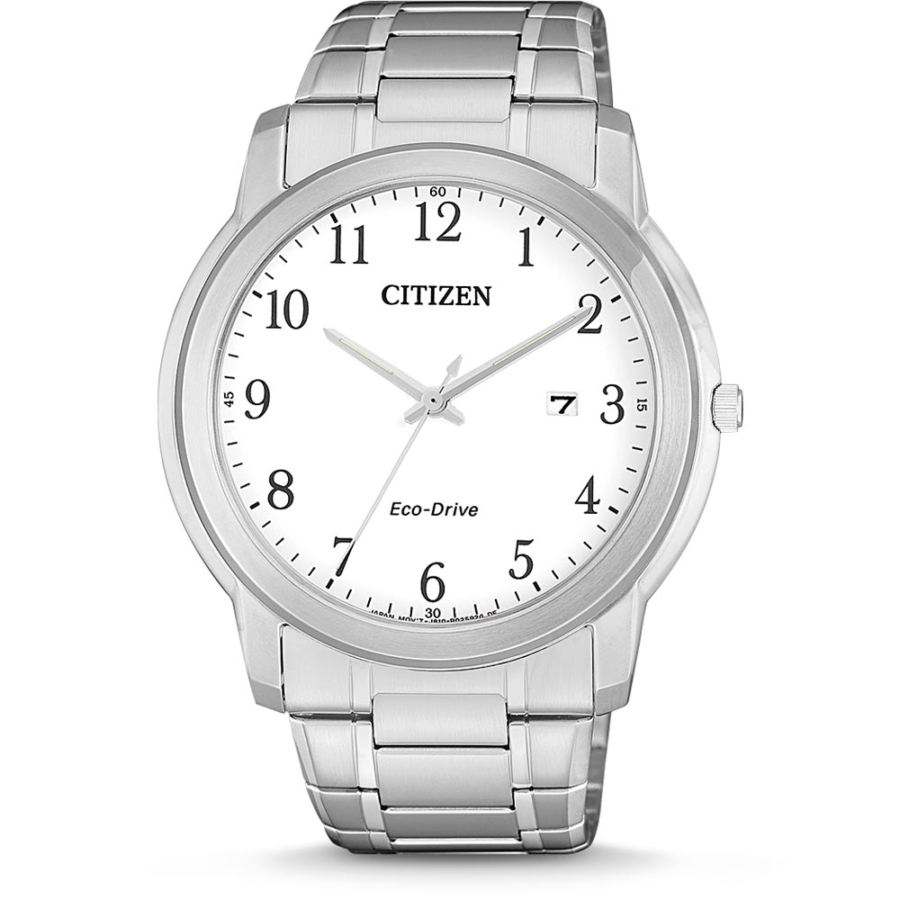 Citizen Eco-Drive Herrenuhr AW1211-80A