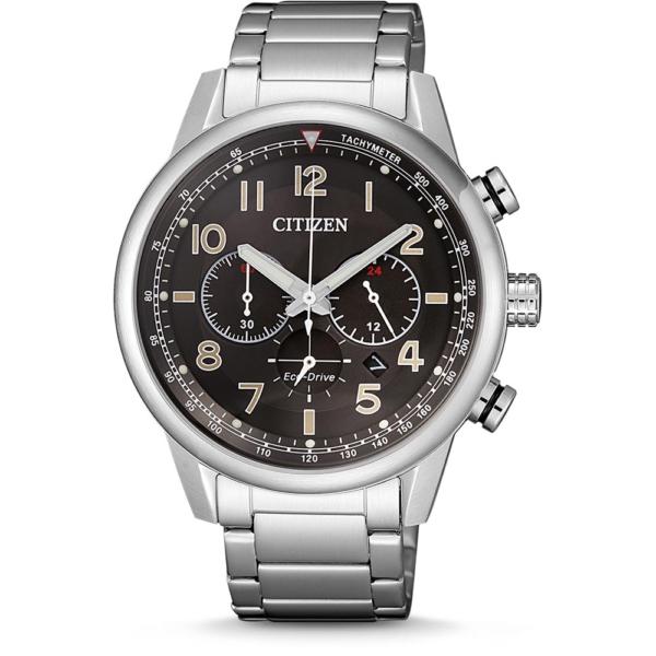 citizen eco-drive chronograph ca4420-81e