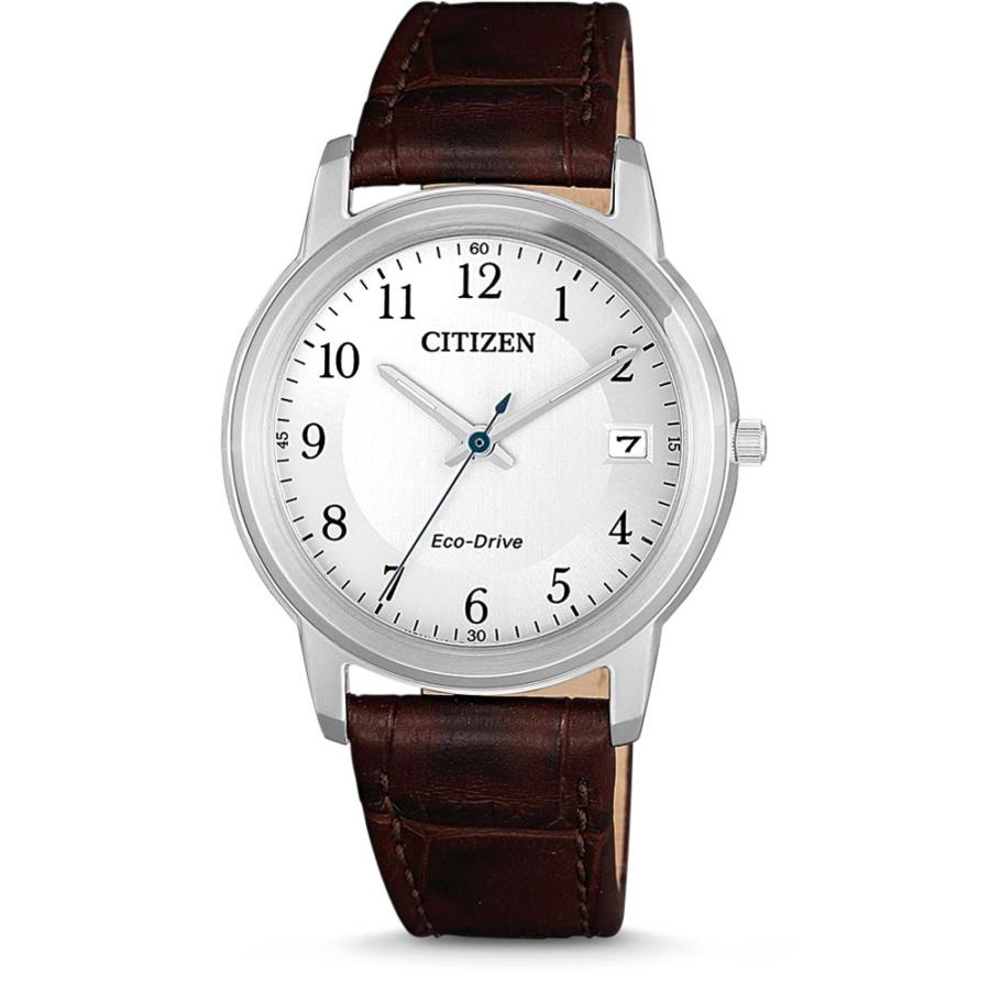 Citizen Eco-Drive Damenuhr FE6011-14A