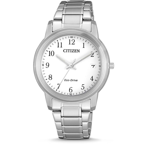 Citizen Eco-Drive Damenuhr FE6011-81A