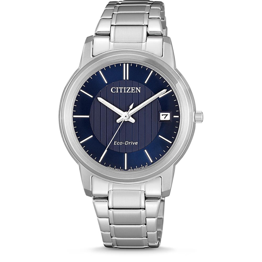 Citizen Eco-Drive Damenuhr FE6011-81L