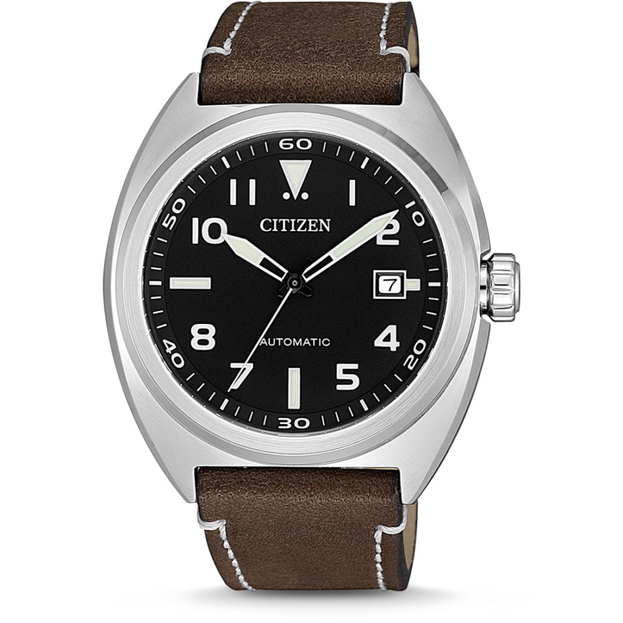Citizen Automatikuhr NJ0100-11E