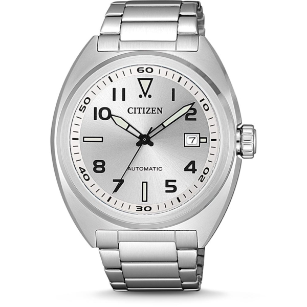 Citizen Automatik Herrenuhr NJ0100-89A