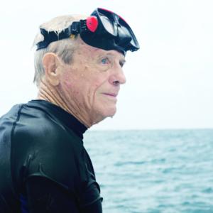 charlie veron, océanographe