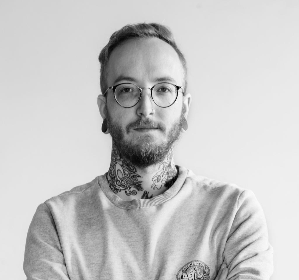 Jonas Winkler Botschafter für Citizen Titanuhren