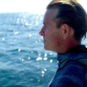 nathan cook, océanographe