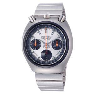1973 - Erster Tsuno Chronograph