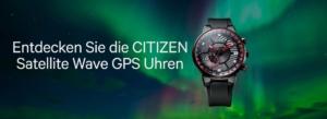 satellite wave gps uhren citizen