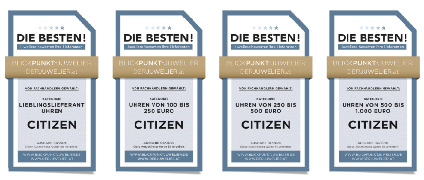 citizen huisleverancier