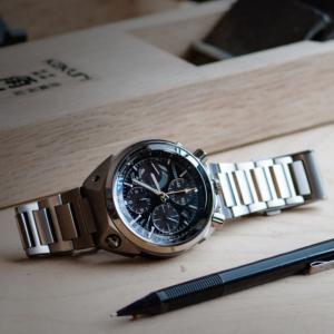 citizen promaster tsuno chronograph