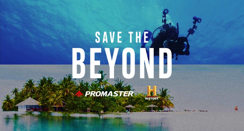 save the beyond promaster