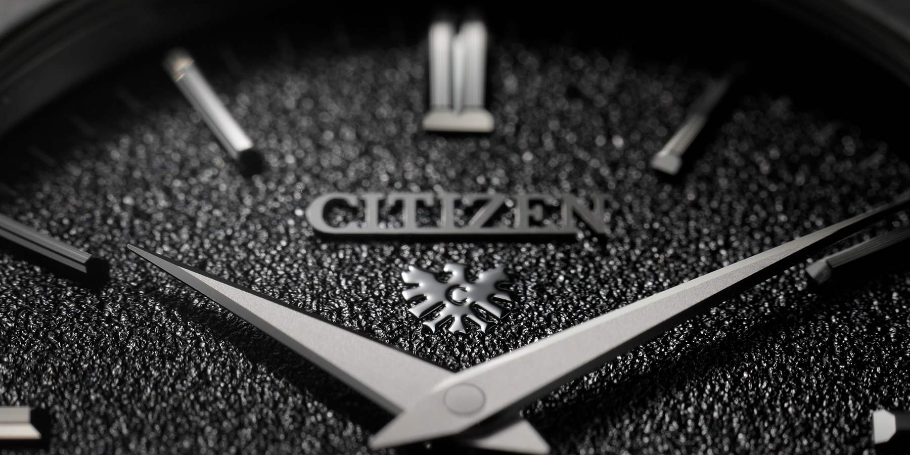 the citizen caliber0200